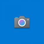 Windows Kamera-App